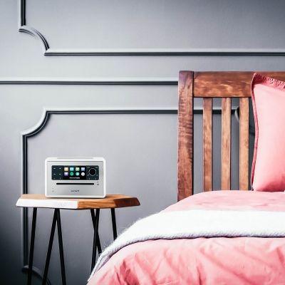 Sonoro kompakte Musikanlage Elite