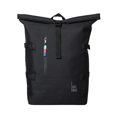 GOT BAG Rolltop Backback aus Meeresplastik