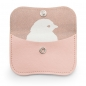 Mobile Preview: Keecie Portmonnaie Mini Me soft pink