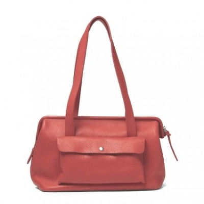 Keecie Bag Room Service coral