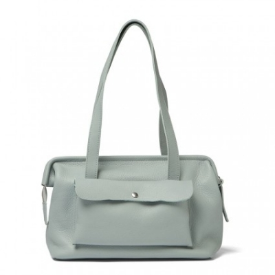 Keecie Bag Room Service dusty green