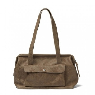 Keecie Bag Room Service moss used look