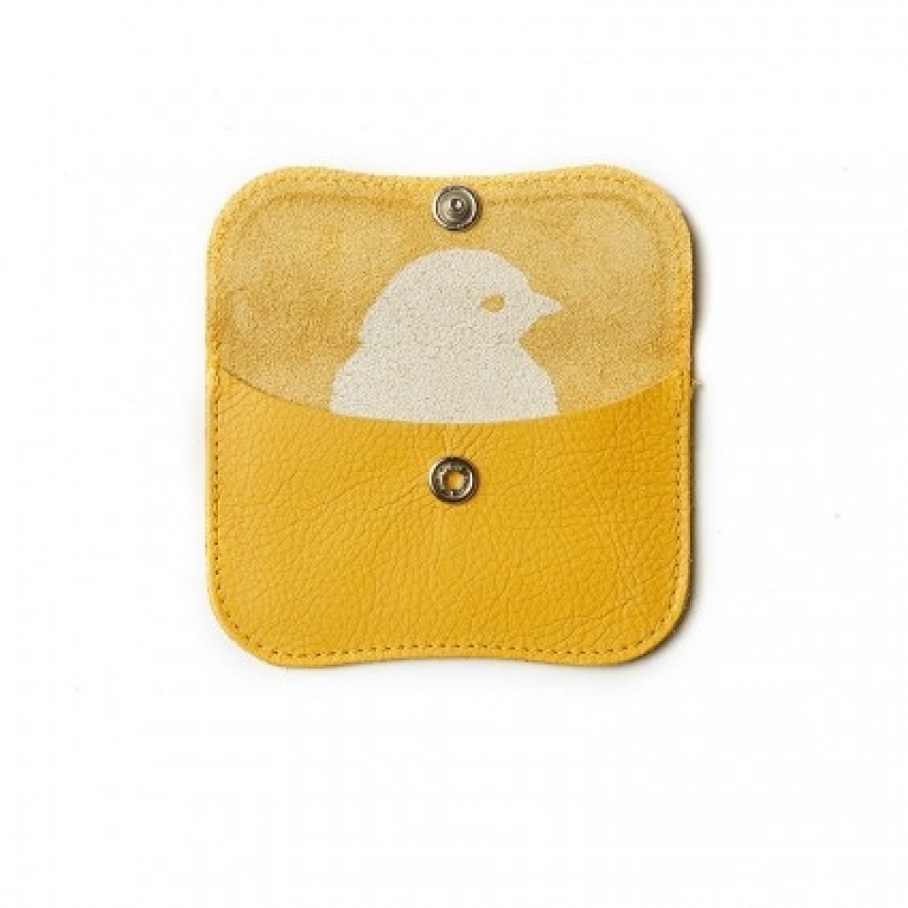 Keecie Portmonnaie Mini Me yellow