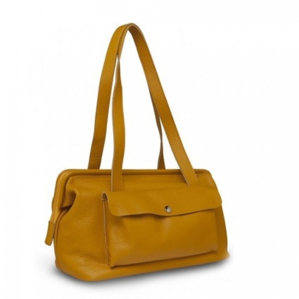 Keecie Bag Room Service yellow