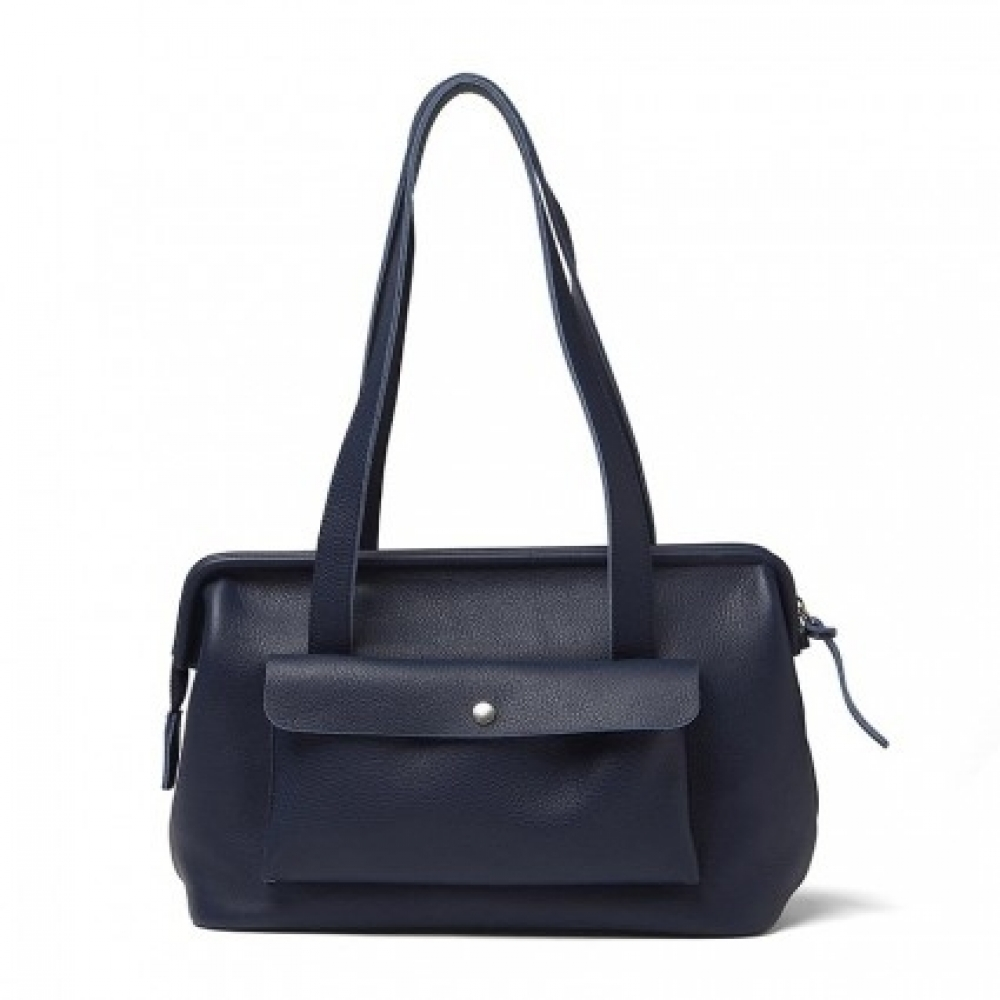 Keecie Bag Room Service ink blue