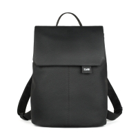 Mobile Preview: Zwei Rucksack Mademoiselle MR 13 nubuk black