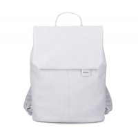 Mobile Preview: Zwei Rucksack Mademoiselle MR 13 canvas ice