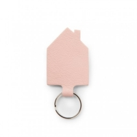 Mobile Preview: Keecie Schlüsselanhänger Good House Keeper soft pink